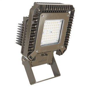 Appleton AMLGL8WG7BH LED Floodlight, 150 Watt, 19000 Lumen, 3000K, 347-480V