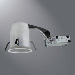 H995RICAT 4IN REMODEL IC RATED LED HOUSI