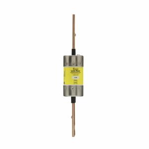 Eaton/Bussmann Series LPS-RK-110SP 110 Amp Class RK1 Dual Element, Time-Delay Fuse, 600V, LOW-PEAK