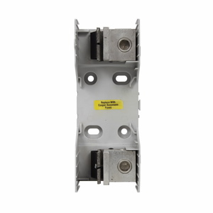 Eaton/Bussmann Series HM25400-1CR FUSE HOLDER