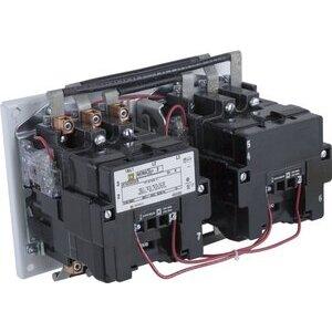 8702SEO2V02S REVERSING CONTACTOR 600V