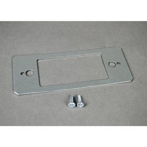 Wiremold RFB119-SGFI 1-GANG GFI SECTIONAL DEVICE PLATE
