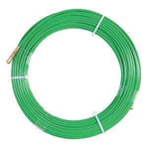 """Greenlee RF540-100 Fishtape,fiberglass-.175""""x100'"""