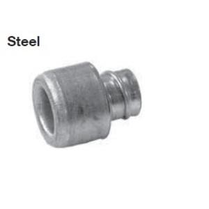 "Appleton STF-75 Liquidtight Grounding Ferrule, 3/4"", Steel"