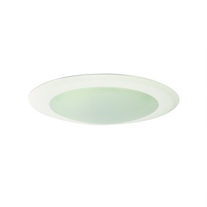 Nora Lighting NLOPAC-R650930AW Surface Mount LED Luminaire, 15W, 1050L, 3000K, 120V