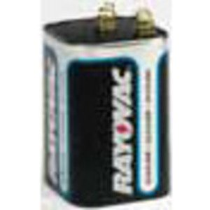 Rayovac 806 6V MAX ALKALINE LNT BAT