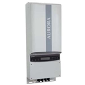 Power-One PVI-6000-OUTD-US String Inverter, Transformerless, 6000WAC, 208/240/277VAC