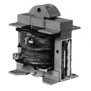"""Parts Super Center CR9503215CAB330 AC Solenoid, 460VAC, 60 Hertz, Pull Type, 3""""  Stroke, Type CR9503"""
