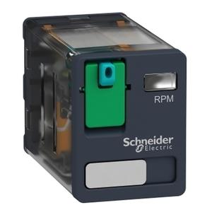 RPM21BD RELAY 2 CO / 24VDC SPDT