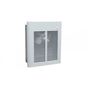 Berko SRA1012DSF Commercial Fan-Forced Wall Heater, 120V, 1000/500  Watt