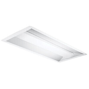 Philips Lighting 520213 LED Retrofit Kit, 2' x 4', 38W, 4200 Lumen, 4000K, 120-277