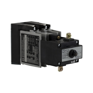 8501XO40XLV02 LATCHING RELAY 120V