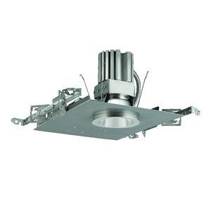 Hubbell-Prescolite LF4LEDG4 PRES LF4LEDG4 HSG 4IN LED 120-277V