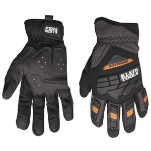 Klein 40218 Extreme Gloves, Large