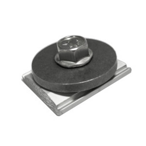 SnapNrack 242-92093 MLPE Rail Attachment Kit