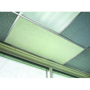 TPI CP123 375w 120/240v Radiant Ceiling Panel