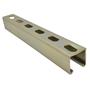 A1200HS10HDGC 1-5/8X1-5/8 HALF SLOT HDG