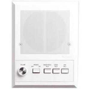 Nutone ISA419WH Remote Speaker