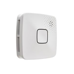 BRK-First Alert SC7010LBLV Smoke & Carbon Monoxide Alarm, 120V, Lithium Battery Backup