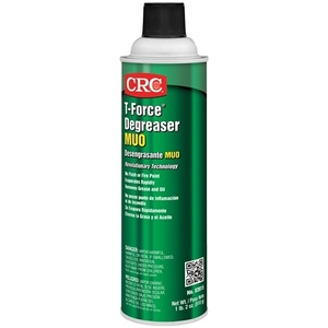 CRC 03915 Cleaner/Degreaser, 20 Ounce Aerosol