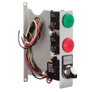 Eaton C600M13 Enclosure, Control Kit, OFF/ON, Selector Switch