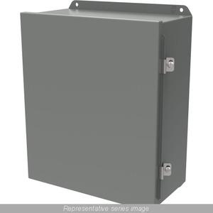 Hammond Mfg HJ12126HLP N4 J BOX HINGED
