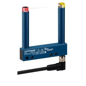 XUVR0608NANM8 OPTICAL FORK 60X80 12-24V