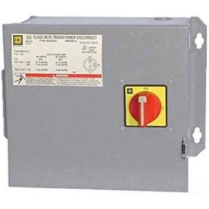 Square D 9070SK500G1D1 XFMR DISCONNECT