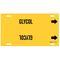 4068-H 4068-H GLYCOL YEL/BLK STY H