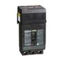 HGA36125 3P, 600V, 125A I-LINE MCCB,