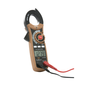 Maxis 58-29-00 400A AC Clamp Meter