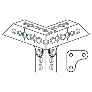 RAGP STEEL STRUCTURE PLATE