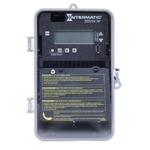 Intermatic ET2125CP 24-Hour/365 Day Basic Plus Electronic Control