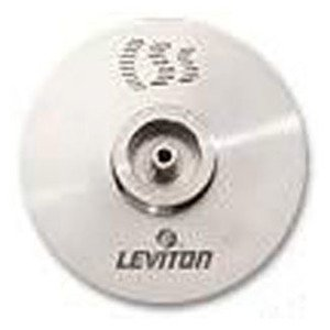 Leviton 49886-PUC Polishing Puck, 2.5mm
