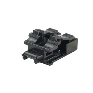 Panduit PSL-LCAB-BL Standard LC Duplex Adapter Blockout Devi *** Discontinued ***