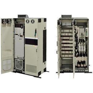 Allen-Bradley 21G1ABD545AN2NNNNN-ND-L1-P3-X1 POWERFLEX AIR COOLED 755 PACKAGED DRIVE