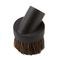 Nutone CT105 Natural Hair Dusting Brush, Black, for NuTone Central Vacuum