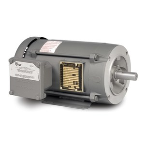 Baldor CM7037 2//1.5HP 1735//1435RPM 3PH 60//50HZ 56C