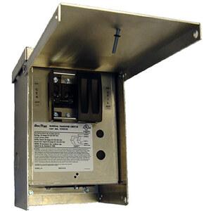 Generac 6377 30A, 125/250V, Manual Transfer Switch NEMA 3R
