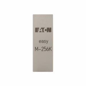 Eaton EASY-M-256K Memory Mod For Control Rel Easy800
