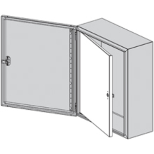 Eaton B-Line 2424SP CAW 2424SP SWING-OUT PANEL,