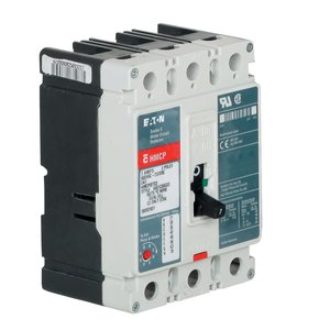 Eaton HMCP100L3A10 ETN HMCP100L3A10 Series C, F-frame