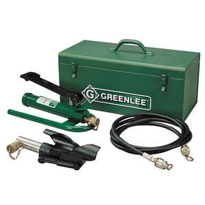 Greenlee 800F1725 Bender-cable W/pump