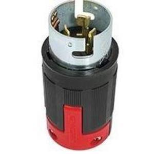 Eaton Wiring Devices CS6364EX EAG CS6364EX CONN 50A 125/250V 3P4W *** Discontinued ***