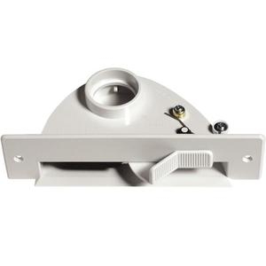 Nutone CI365W Automatic Inlet White