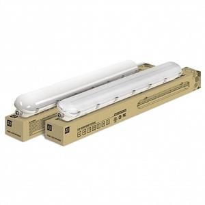 ASD Lighting ASD-LVP4N3150MHE LED 4' VaporProof Fixture, 31W, 3410 Lumen, 5000K, 100-277V