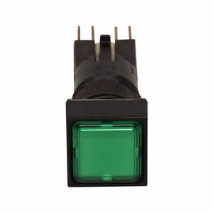 Eaton Q18LF-RT CUT Q18LF-RT INDICATOR LIGHTS