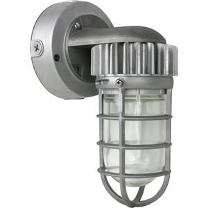 Satco 65-078 13W Wall LED Vapor Proof Fixture