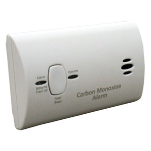Kidde Fire 21008908 CARBON MONOXIDE ALARMS  - Bulk packs