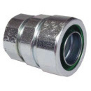 Dottie CF3 Combination Coupling, EMT to Liquidtight, 1 - 1""